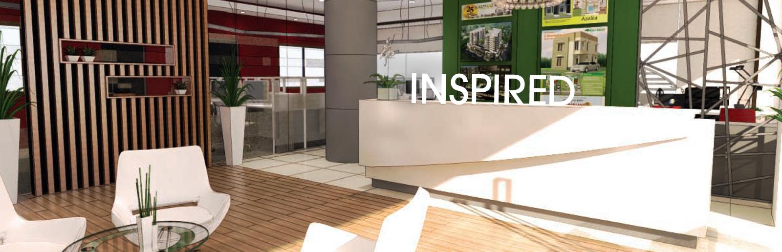 ANCJ Architecture and Interior Design Inc